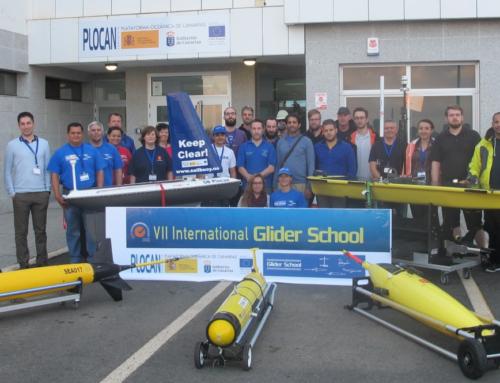 Glider School 2016